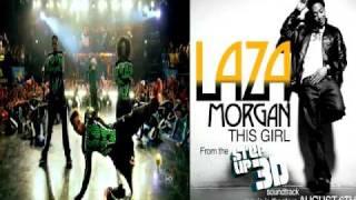 Laza - This Girl Step Up (3D) + Lyrics