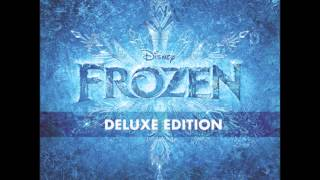 14. Coronation Day - Frozen (OST)