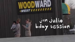 Jon Julio 40th Birthday Session