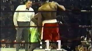 Muhammad Ali vs Joe Frazier (I) 1971-03-08