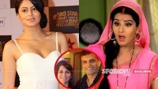 Kavita Kaushik Provides Fresh Perspective on Shilpa Shinde's Scandal  | SpotboyE