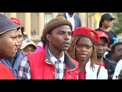 Xxx Mp4 Wits EFF SRC Briefs The Media On Leaked Fees Commission Report 3gp Sex
