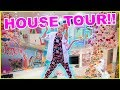 Download Video Download HOUSE TOUR!! - JoJo Siwa 3GP MP4 FLV