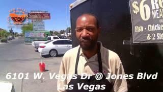 The Talk of Las Vegas on The TSDnetwork