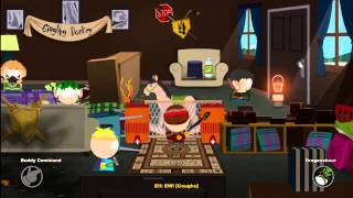South Park-The Stick of Truth Walkthrough-Part 5-In the Inn of the Giggling Donkey