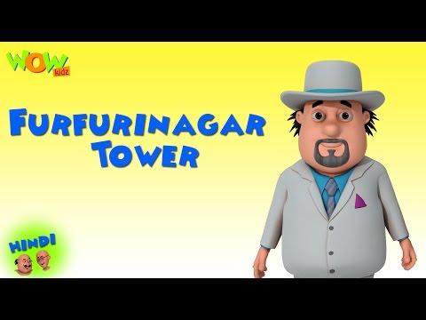 Xxx Mp4 Furfurinagar Tower Motu Patlu In Hindi WITH ENGLISH SPANISH FRENCH SUBTITLES 3gp Sex