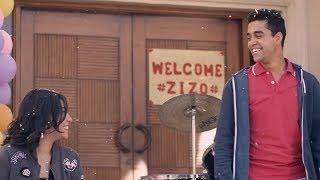 """مفاجأة فريق زيزو بعد خروجه من المستشفي """" كمل في حياتك اوعاك تحس بالفشل """" - عوالم خفية"""
