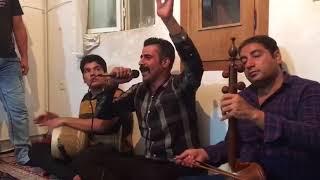 ترانه لکی با صدای مجید عزیزی . Laki music, Folk, Iran, Lorestan