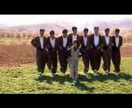 Kürtce Halay Dügün Kurdish Wedding Dance Halparke