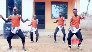 Nyanda Nkamba - NSABHI [Official Music Video]_HD