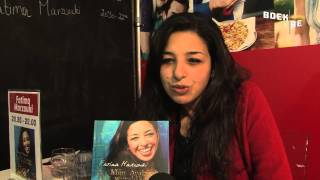 Fatima Marzouki