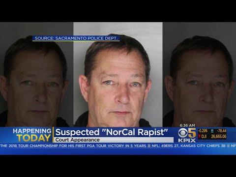 Xxx Mp4 Suspected NorCal Rapist To Be Arraigned 3gp Sex