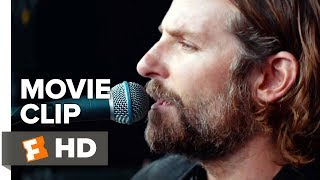 A Star Is Born Movie Clip - 12 Notes (2018)   Movieclips Coming Soon