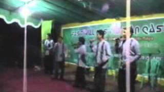 taZki - Landong Ate' (Obat Hati versi Sunda) - Festival Nasyid.wmv