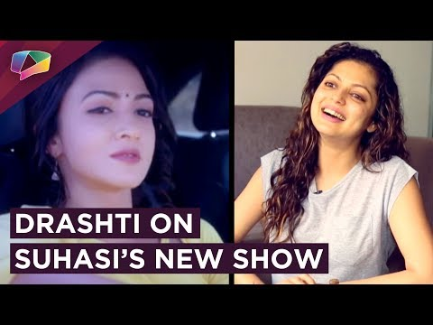 Drashti Dhami Talks About Suhasi Dhami's New Show And Her Nephew | Exclusive