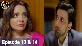 Rasm-e-Duniya Episode - 13 & 14 - 11th May 2017 - Armeena Khan & Sami khan Top Pakistani Dramas