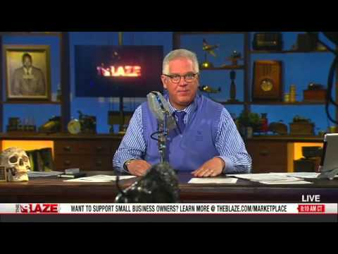 MSNBC--Kids Belong To The Collective, Not To Parents - TheBlazeTV - Glenn Beck Radio - 2013.04.08