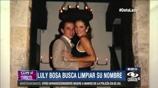 El video de Luly Bosa  lafiscaliacom