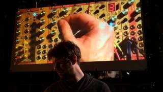 Bastl Instruments show Euclidean functions