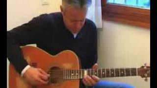 T. Emmanuel Guitar Boogie explanation!