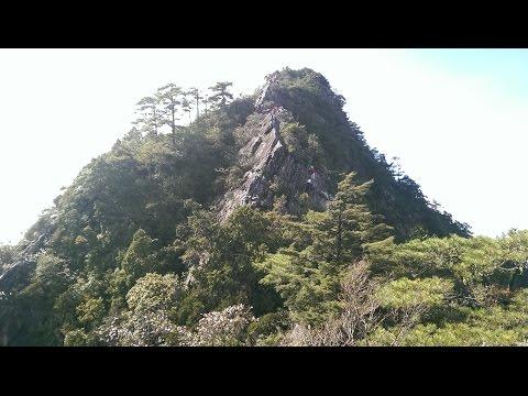【另個角度。旅行】鳶嘴山攀登及空拍