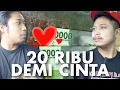 Download Video 20ribu Bandung-Jakarta Demi Cinta | Mati Penasaran #14 3GP MP4 FLV