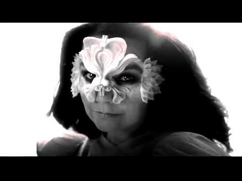 Björk - The Gate - Traducido al Español