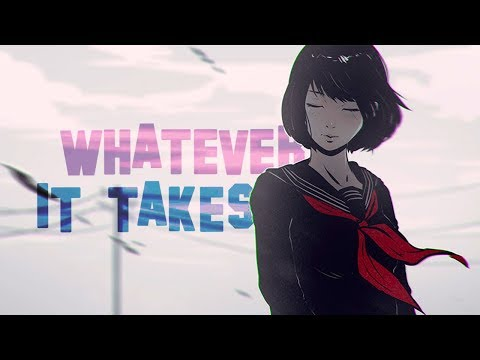 Download [MEP  AMV] - Imagine Dragons - Whatever It Takes free