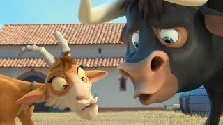 Ferdinand | official trailer #2 (2017)