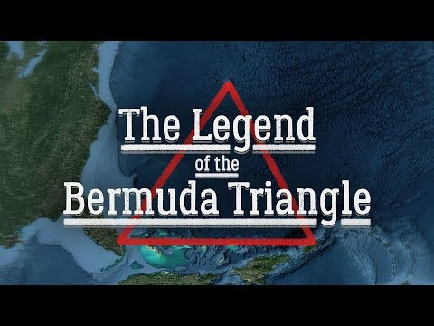 Xxx Mp4 The Legend Of The Bermuda Triangle 3gp Sex