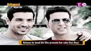Mission Mangal v/s Batla House collection war || Film के response से खुश हैं Akshay-John
