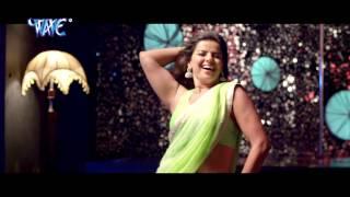 HD हमार जोबना भईल रसमलाई - Yoddha | Hot Item Songs | Bhojpuri Hot Item Song  2015 new