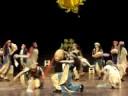 فرقة الفنون الشعبية الفلسطينية رقصة شمس واردات