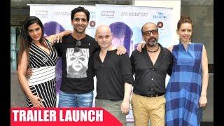 Bollywood New Movie Jia Aur Jia Trailer Launch With Richa Chadda And Kalki Koechlin