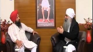 Ek Noor with Jasbir Singh Ji