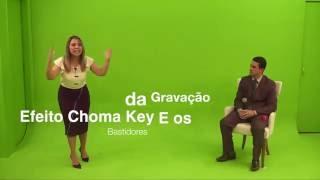 Como funciona o  Efeito ChromaKey ? - RobinhoGate