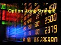 Share Market Learning In tamil -Option - Long Strangle