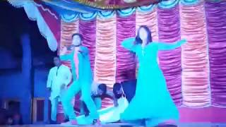 Osthir Dance  New Bangla Dance Video  My Dream Park