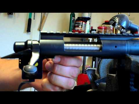 Rifle Basix Trigger