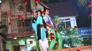 ProduceMahiya Mahi-Dobir shaheber Songshar movie song