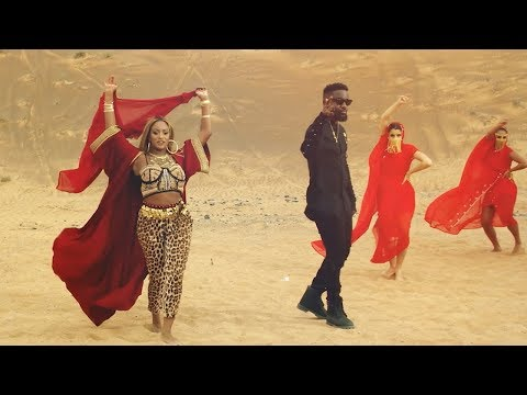 Xxx Mp4 Cuppy Ft Sarkodie Vybe Official Video 3gp Sex