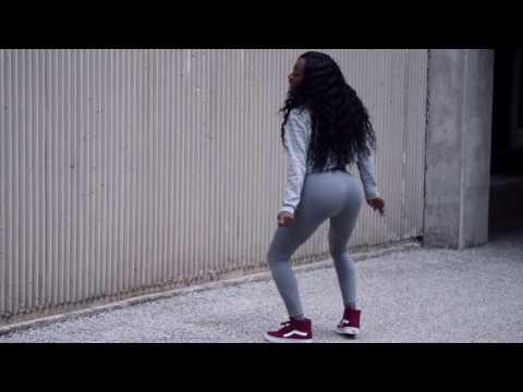 Iskaba- Wande Coal & Dj Tunez @LenaBeana_ Dance Freestyle