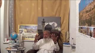 Q&A Session 2 In Birmingham By Sheikh Imran Hosein
