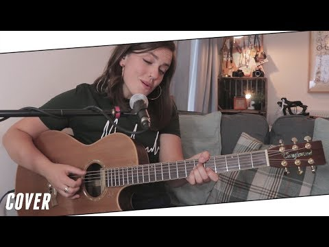 ARETHA FRANKLIN - I SAY A LITTLE PRAYER [Cover by Mary Spender]