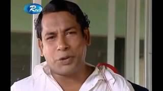 Bangla funny natok /mosharf karim 2016-2017