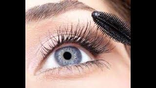 مكياج العيون متى يصبح خطراً شاهدي الفيديو لتحتفظي بجمـال عينيك