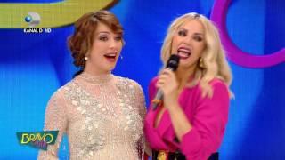 Bravo, ai stil! (17.06.) - Ilinca a intrat in concediu de maternitate! Andreea Banica i-a luat locul