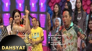 Goyang Bareng Selvi Kitty Dengan Lagu 'Semua Serba Gratisan' [DahSyat] [20 Okt 2016]