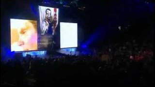 Jeff Hardy's Best Ever Entrance-TNA Bound for Glory 2010