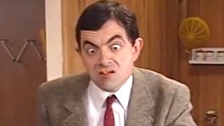 Do it like Bean | Funny Collection | Mr. Bean Official